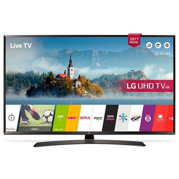 Smart - Tv Lg 55Uj634V 55 Ultra Hd 4K Led Usb X 2 Hdr Wifi från Inget märke