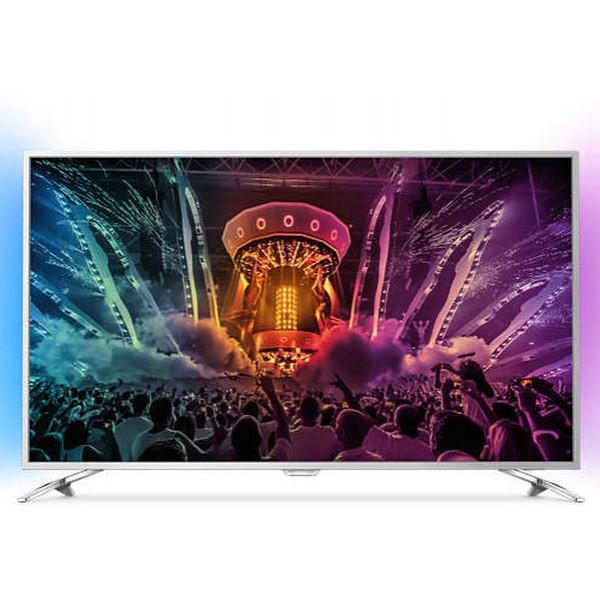 Smart - Tv Philips 55Pus6501 12 Series 6000 55 4K Ultra Hd Led Wifi från Inget märke