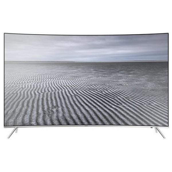 Smart - Tv Samsung Ue43Ks7500 43 Suhd 4K Led Wifi Kurva från Inget märke