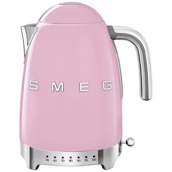 Smeg Vattenkokare 50'S Style Variabel Temperatur 1,7 L från Smeg
