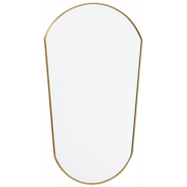Spegel Oval Antik Nordal från Inget märke