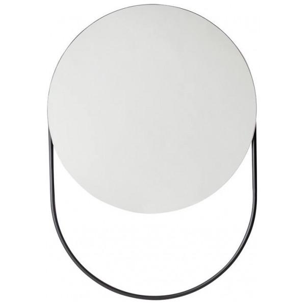 Spegel Verde Mirror Med Förvaring Woud från Inget märke