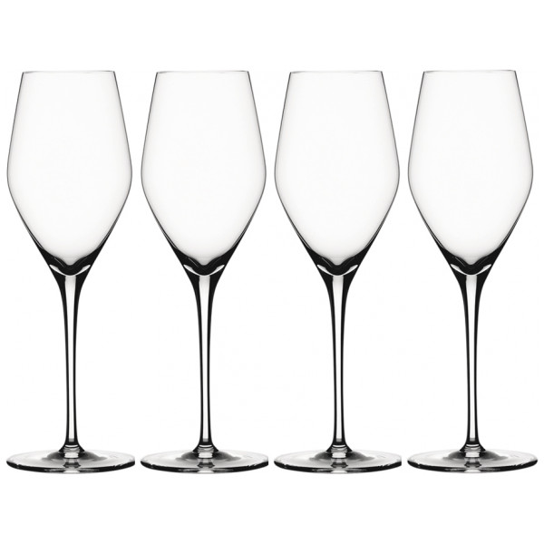 Spiegelau Champagneglas Authentis Champagne 27 Cl 4-Pack från Spiegelau