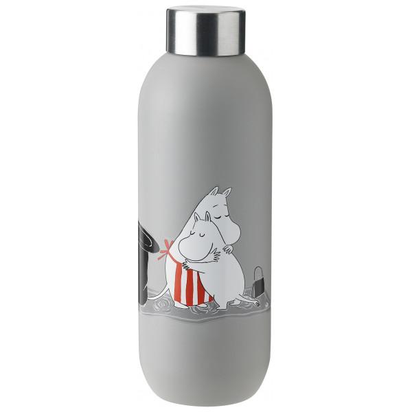 Stelton Keep Cool Mumin Dricksflaska 0,75L från Stelton