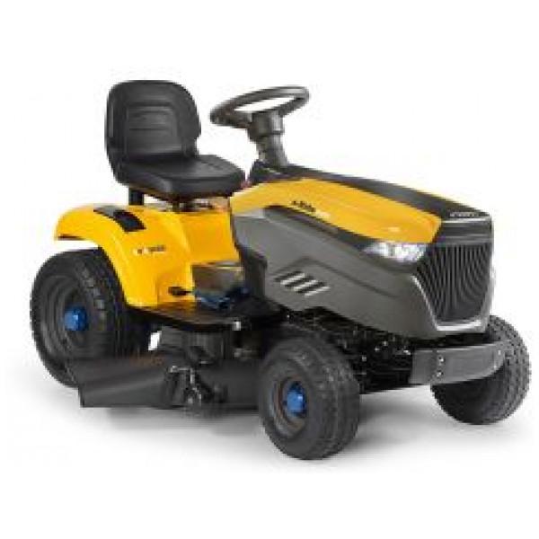 Stiga Trädgårdstraktor E-Ride S300 från Stiga
