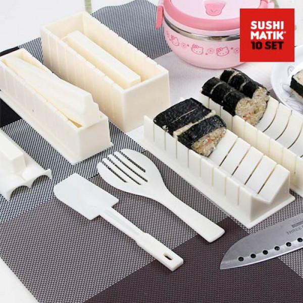 Sushiformar Sushi Matik från Inget märke