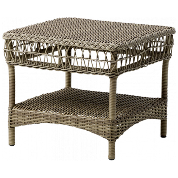 Susy Side Table Sidobord Antique Sika - Design från Inget märke