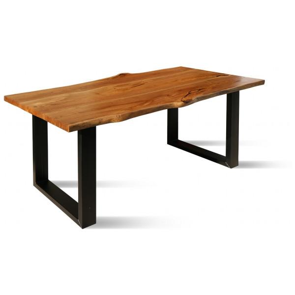 Sweef Unikt Matbord - Massiv Ek från Sweef