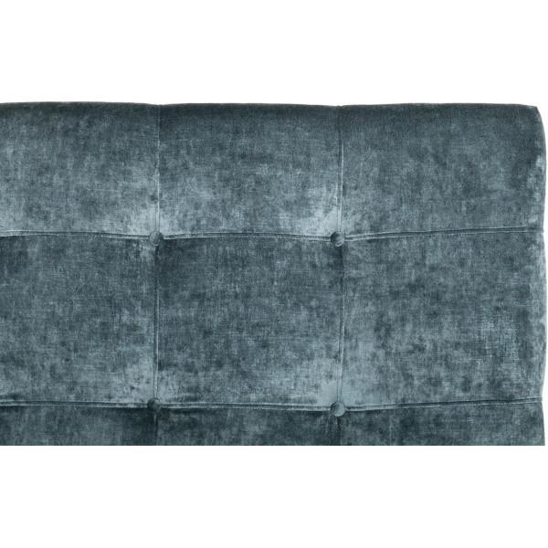 Sweef Zebran Modern Sänggavel Djuphäftad - 160 Cm Purolino Linne från Sweef