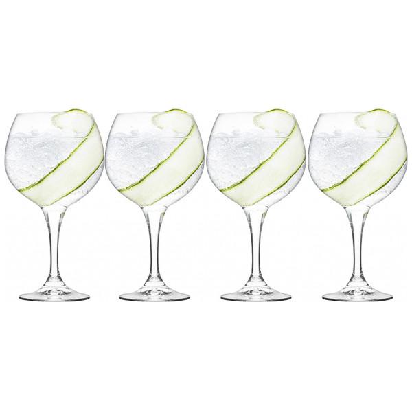 Table Top Stories Drinkglas Bar Gin- Och Tonicglas 58 Cl 4-Pack från Table top stories