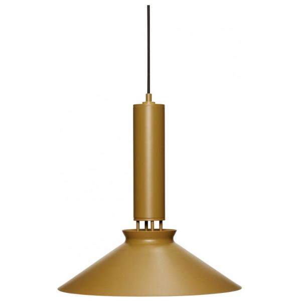 Taklampa Metall Hubsch från Inget märke