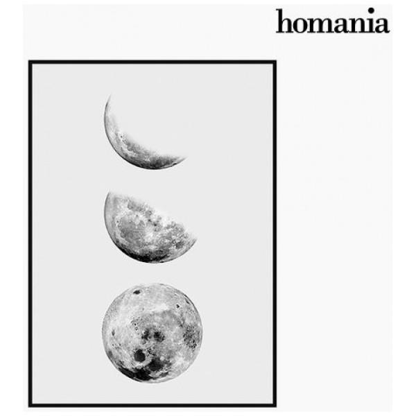 Tavla 100 X 4 140 Cm By Homania från Inget märke