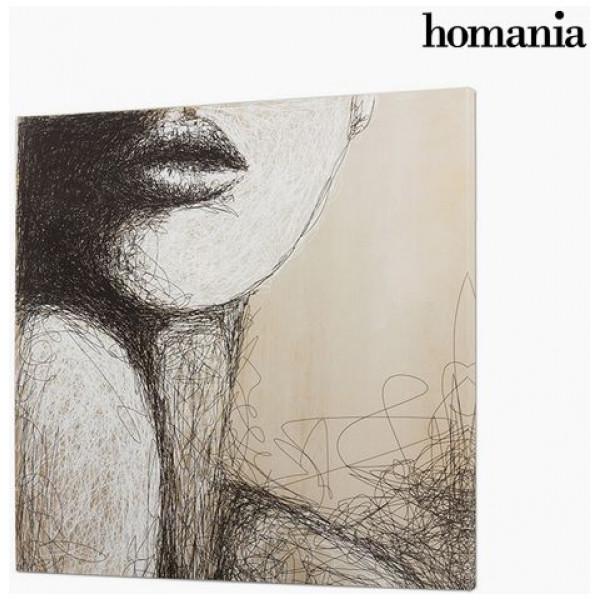 Tavla 100 X 4 Cm By Homania från Inget märke