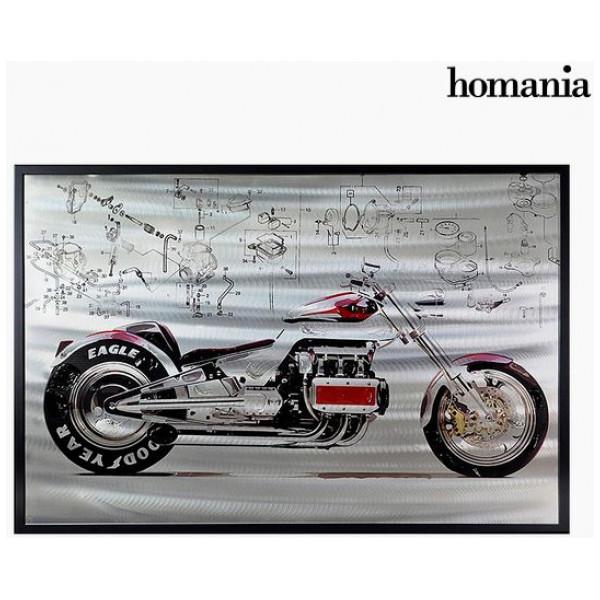 Tavla 120 X 3 80 Cm By Homania från Inget märke