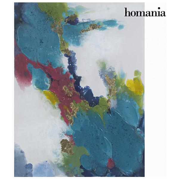 Tavla Abstrakt Målning By Homania från Inget märke