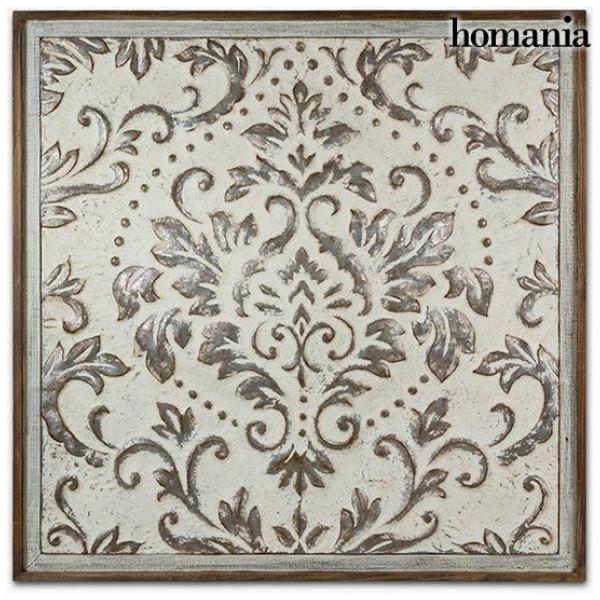 Tavla Blad 100 X 8 Cm By Homania från Inget märke
