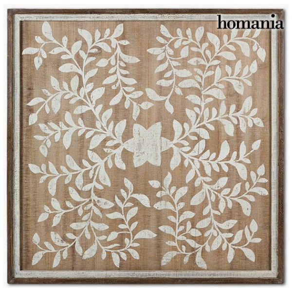 Tavla Blad 80 X 4 Cm By Homania från Inget märke
