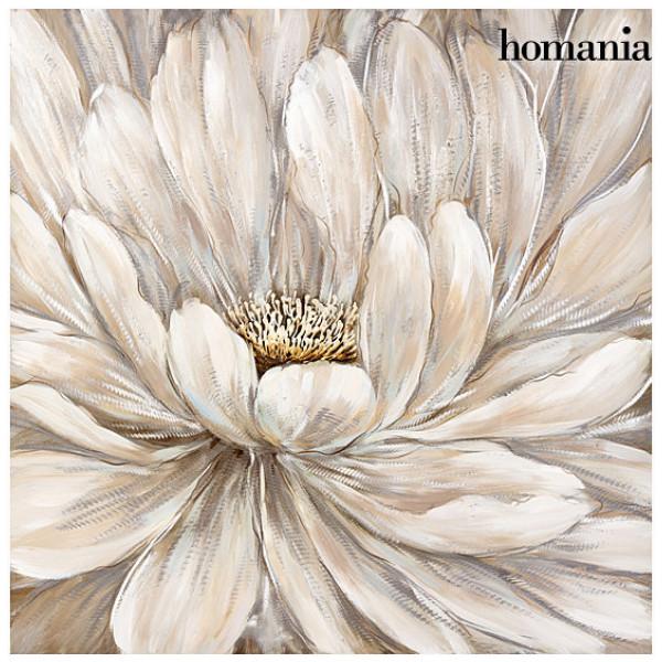 Tavla Blomma By Homania från Inget märke