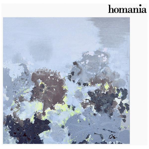 Tavla Canvasmålning By Homania från Inget märke