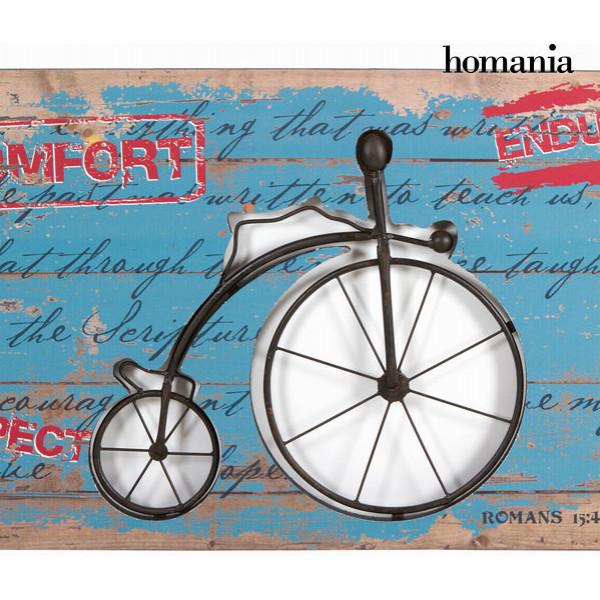 Tavla Cykel By Homania från Inget märke