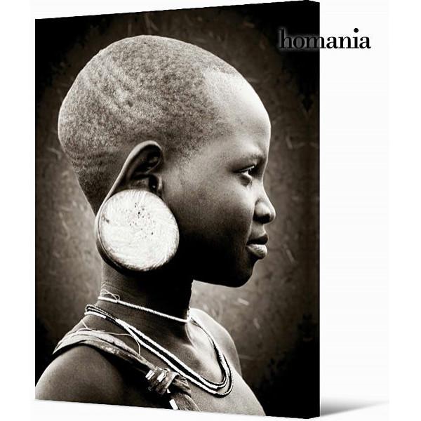 Tavla Digital Målning På Papper By Homania från Inget märke