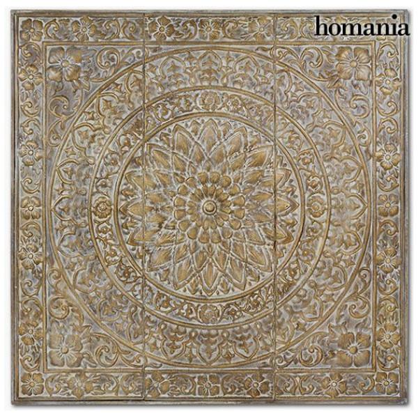Tavla Geometrisk Figur 92 X 3 91 Cm By Homania från Inget märke