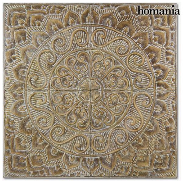 Tavla Geometrisk Figur 93 X 5 Cm By Homania från Inget märke