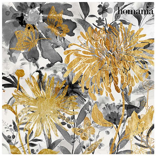 Tavla Guldblommor By Homania från Inget märke