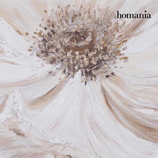 Tavla Målning Blomma By Homania från Inget märke
