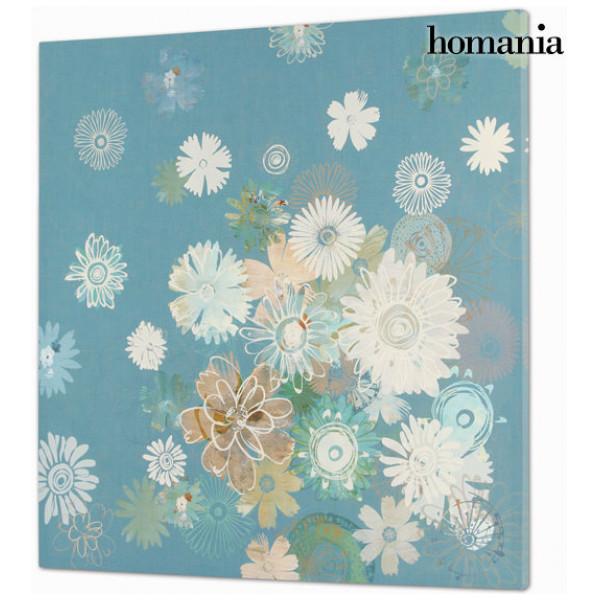 Tavla Målning Med Skumgummi By Homania från Inget märke