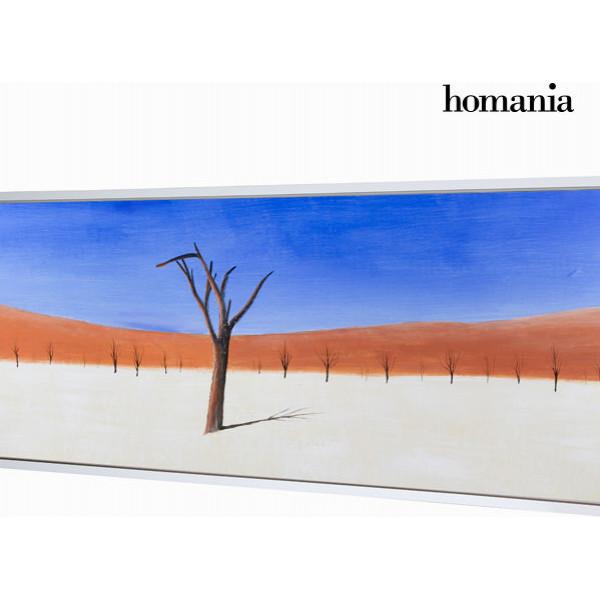 Tavla Oljemålning Brödpinnar By Homania från Inget märke