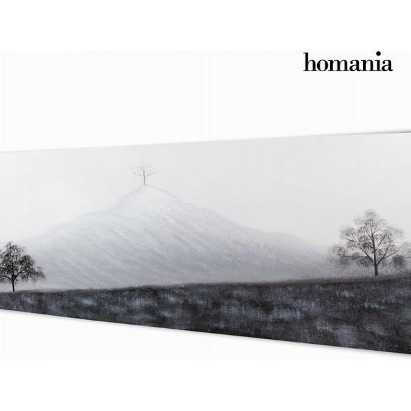 Tavla Oljemålning By Homania från Inget märke