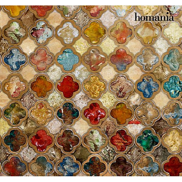 Tavla Romb By Homania från Inget märke