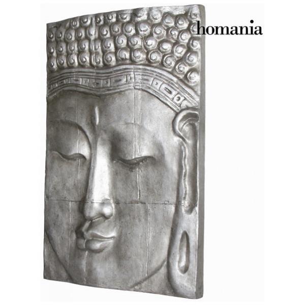 Tavla Silverram Buddha By Homania från Inget märke