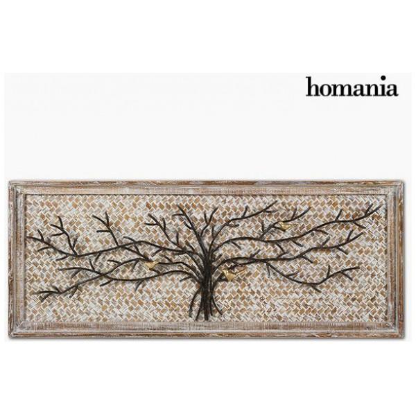 Tavla Träd 107 X 7 43 Cm By Homania från Inget märke