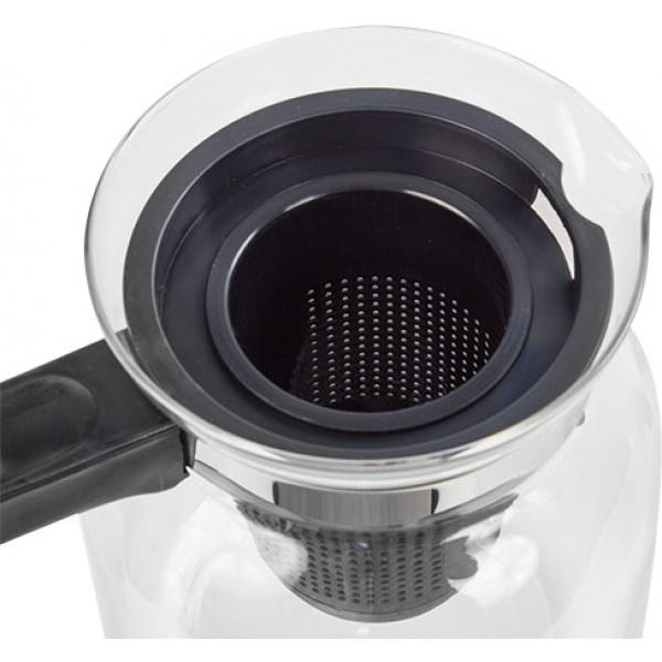 Tekanna Med Filter 1 5 L från Inget märke