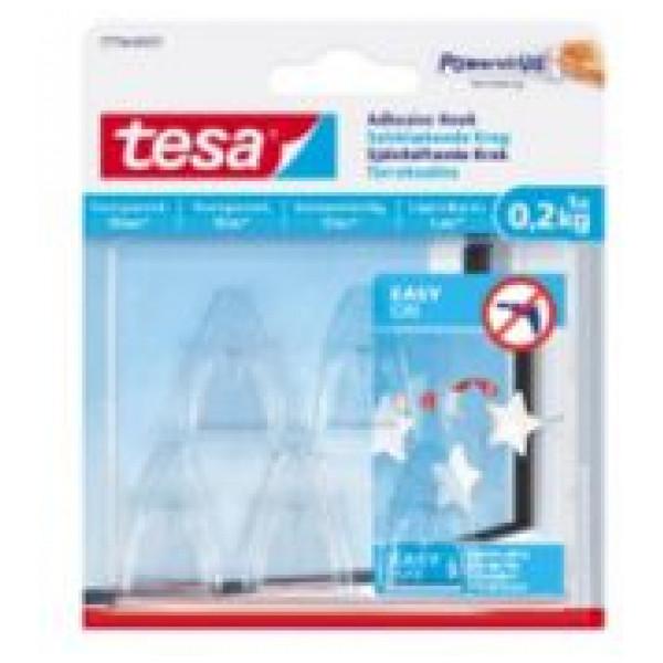 Tesa Självhäftande Krok från Tesa