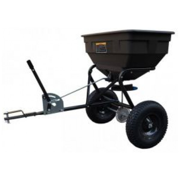 Texas AS Centrifugalspridare För Trädgårdstraktor Texas från Texas a/s