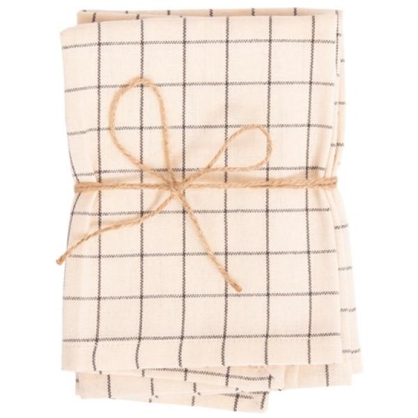 Textilservett Court från Inget märke