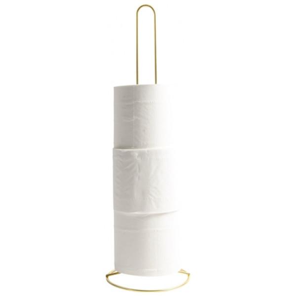 Toalettpappershållare Wire från Inget märke