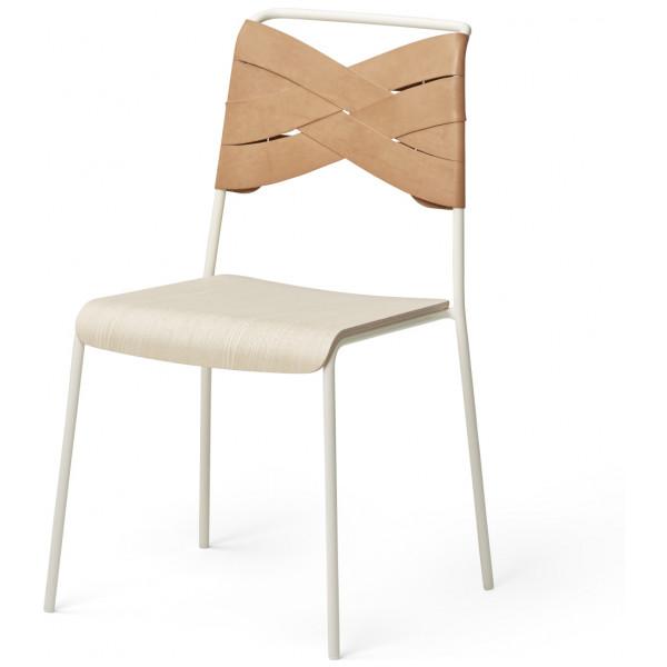 Torso Chair Ask Natur Design House från Inget märke