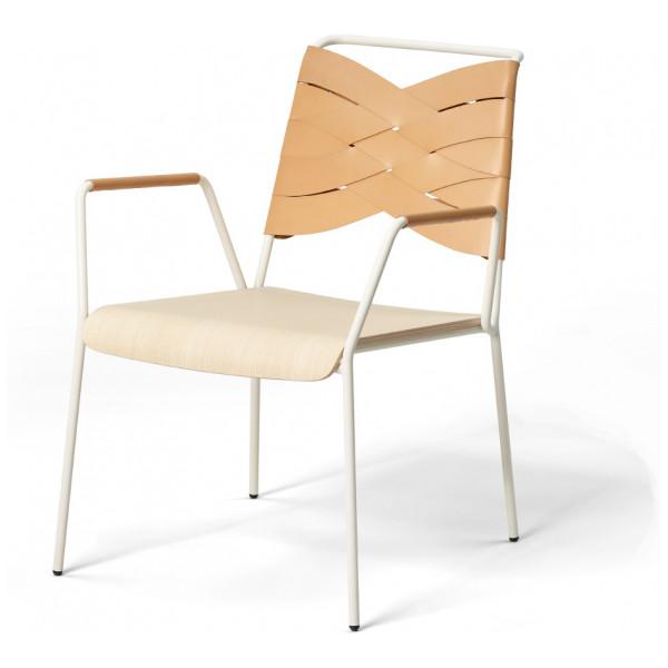 Torso Lounge Chair Ask Design House från Inget märke