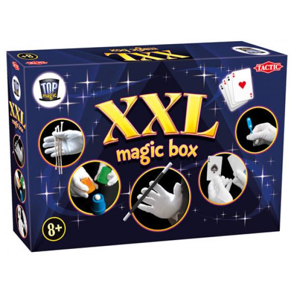 Trollerilåda Top Magic Xxl från Inget märke