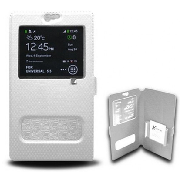Universal Mobilfodral Med Fönster Ref 106900 Storlek S från Inget märke