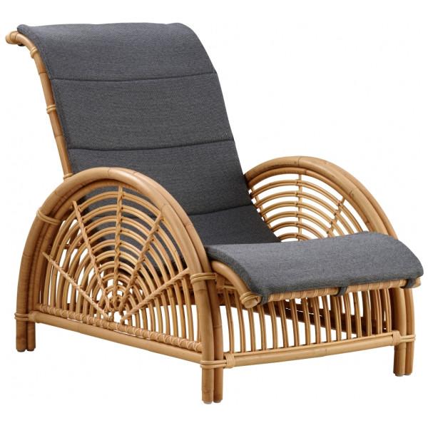 Utomhusmöbel Dyna Till Paris Chair Taupe Sika - Design från Inget märke