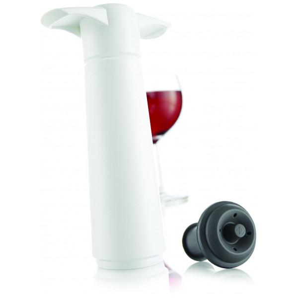 Vacu Vin Vintillbehör Wine Saver Vakuumpump Med En Stopper från Vacu vin