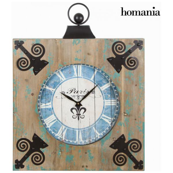 Vägghängd Klocka By Homania från Inget märke
