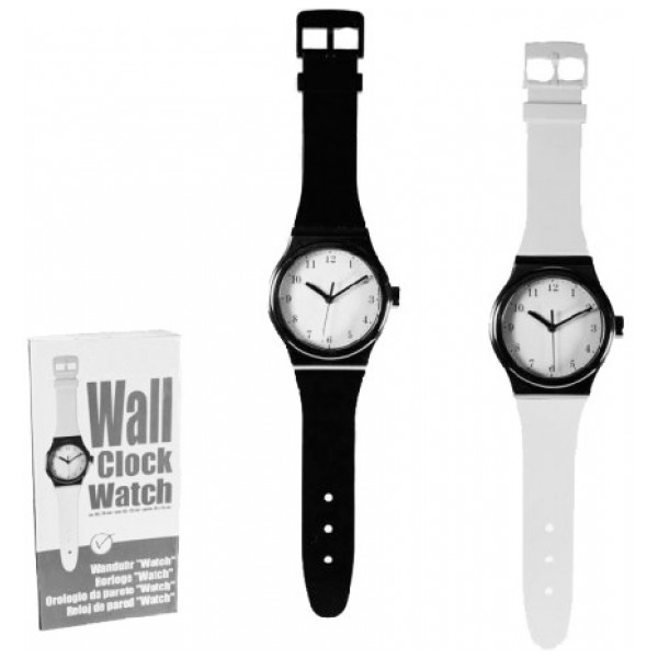 Väggklocka Armbandsur Färg från Inget märke