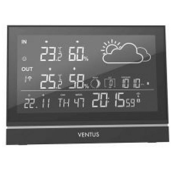 Ventus Väderstation W200 från Ventus