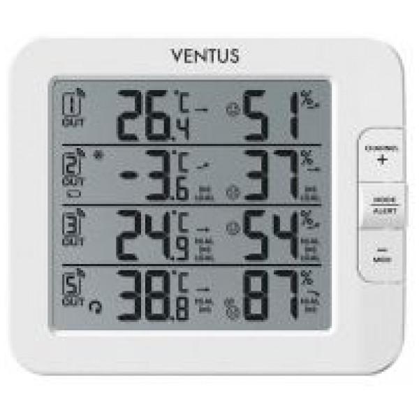 Ventus Väderstation W210 från Ventus